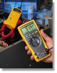 Fluke 177 Series Multimeter