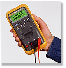 Fluke 83-III True Multimeter