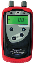 Meriam M100 Digital Manometer (M1 Series)